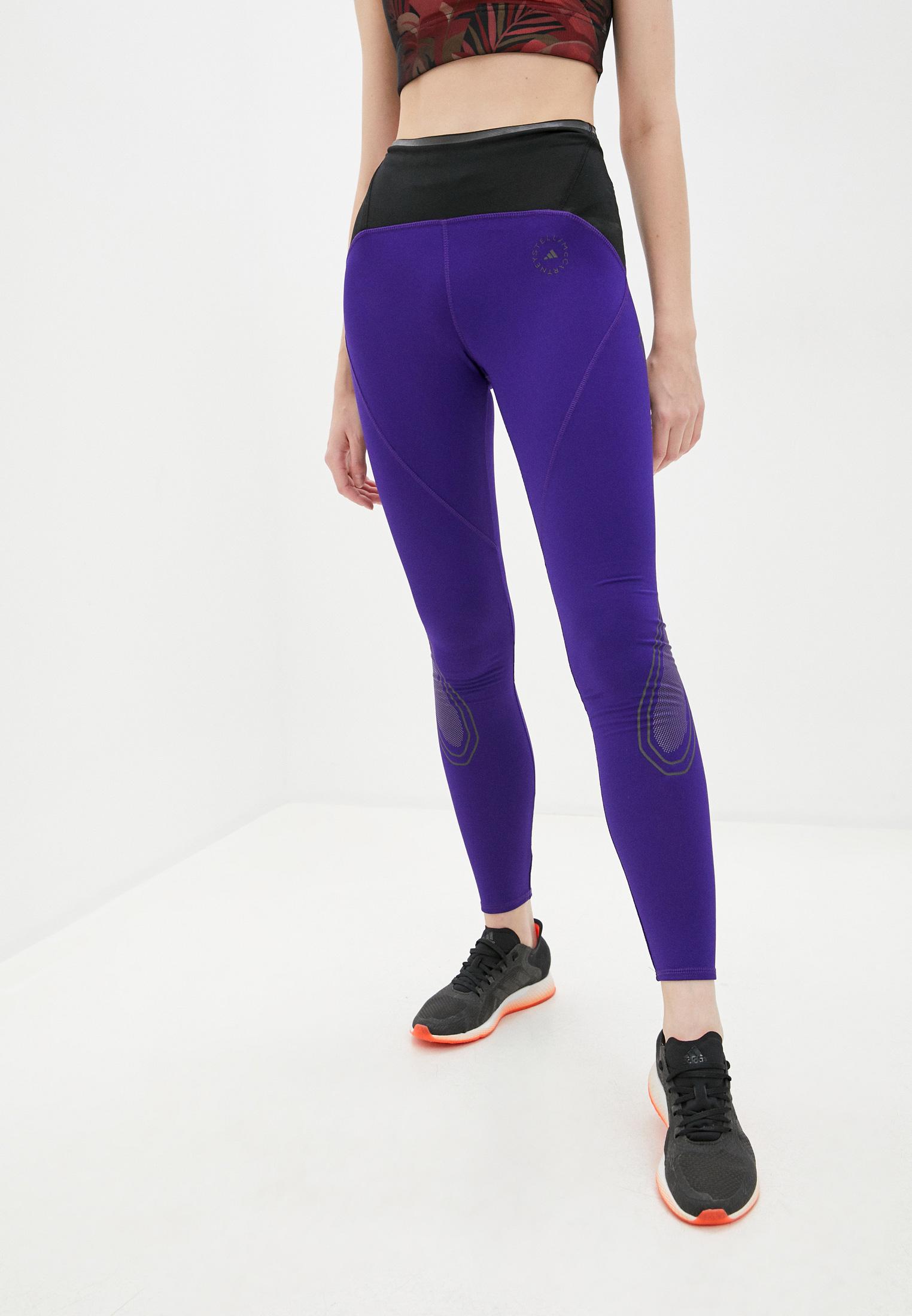 Женские брюки adidas by Stella McCartney FU0290