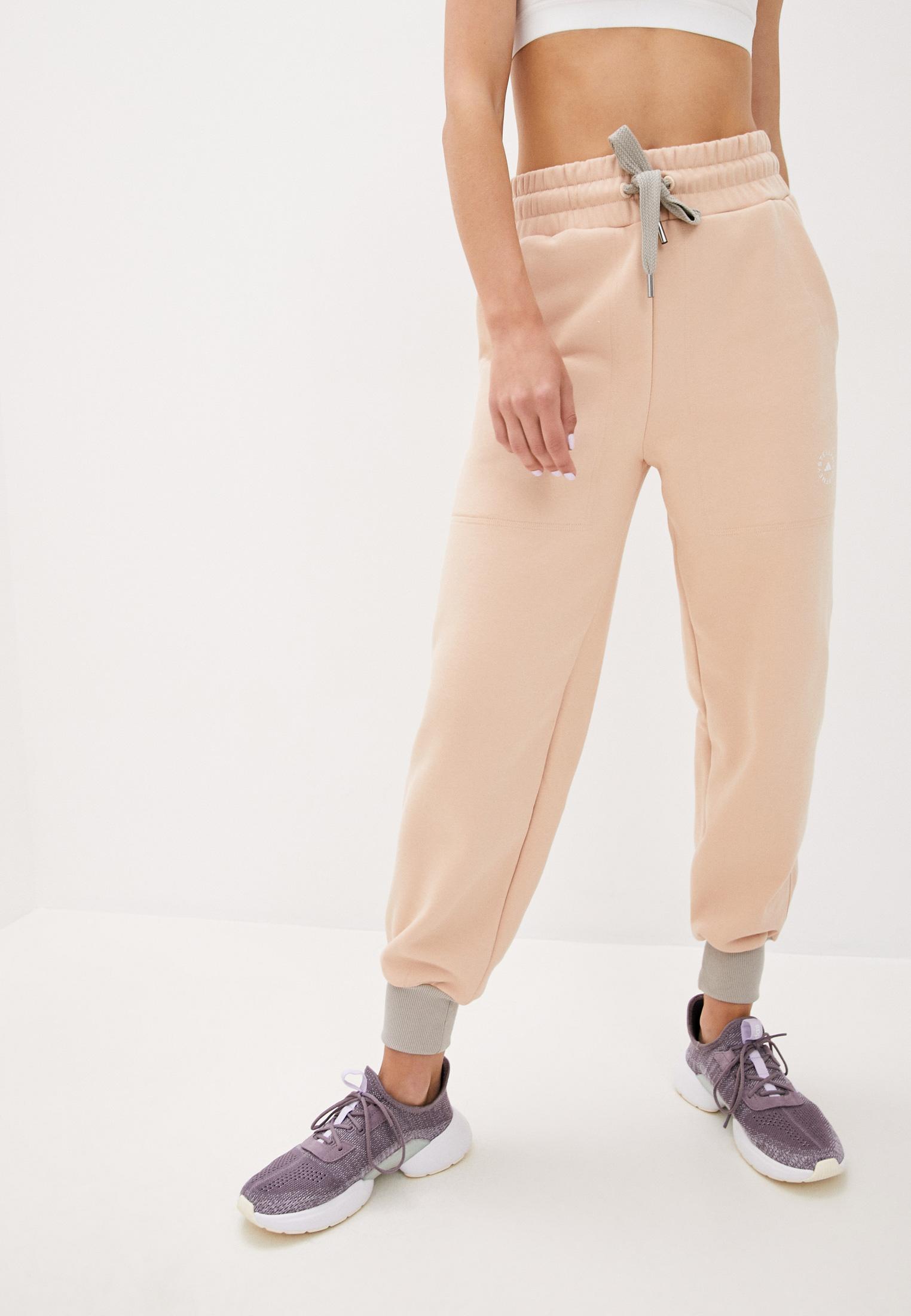 Женские брюки adidas by Stella McCartney FU0732