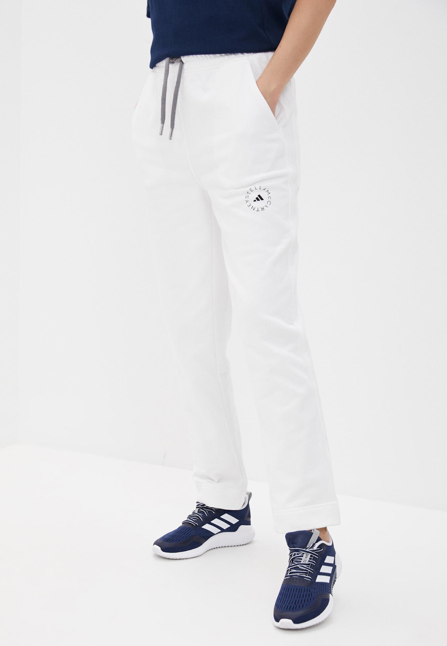 Женские брюки adidas by Stella McCartney Брюки спортивные adidas by Stella McCartney