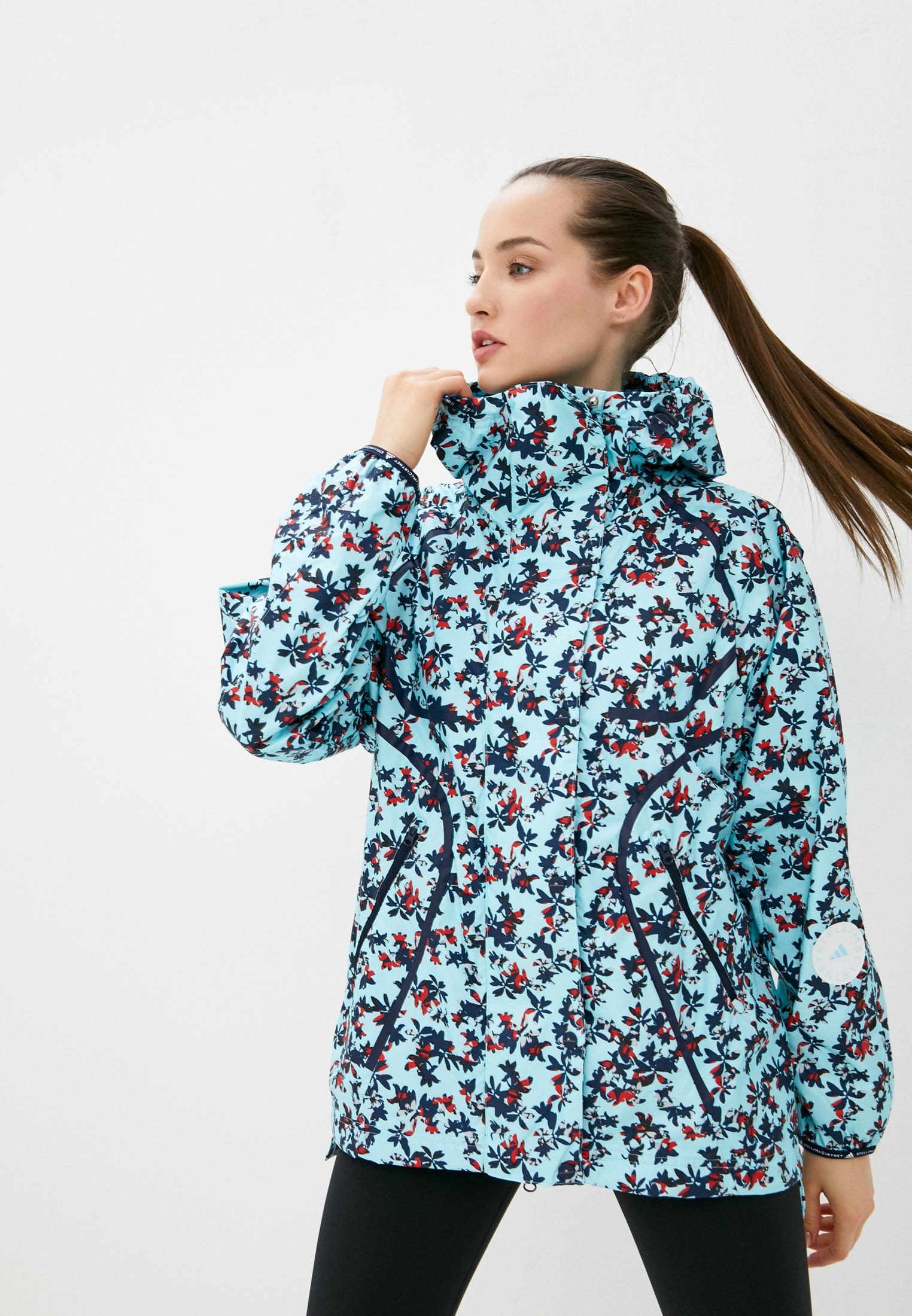 Женская верхняя одежда adidas by Stella McCartney GL7667