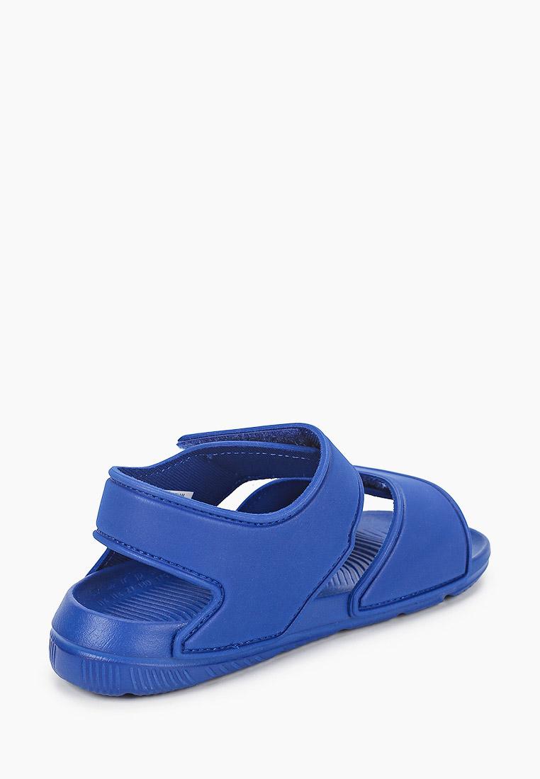 Сандалии для мальчиков Adidas Originals (Адидас Ориджиналс) EG2135: изображение 3