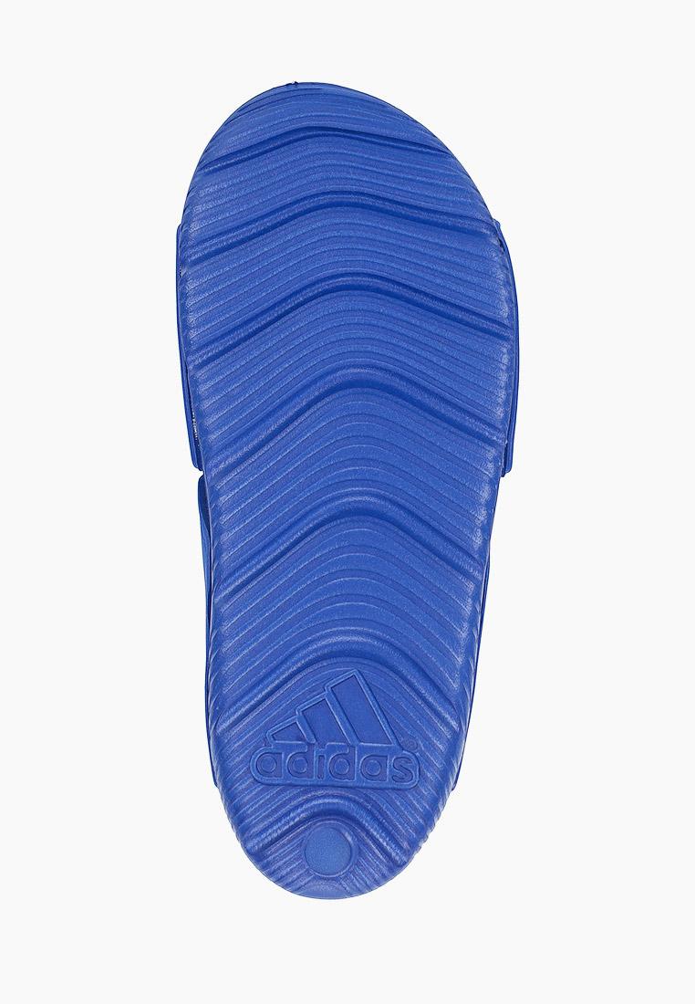 Сандалии для мальчиков Adidas Originals (Адидас Ориджиналс) EG2135: изображение 5