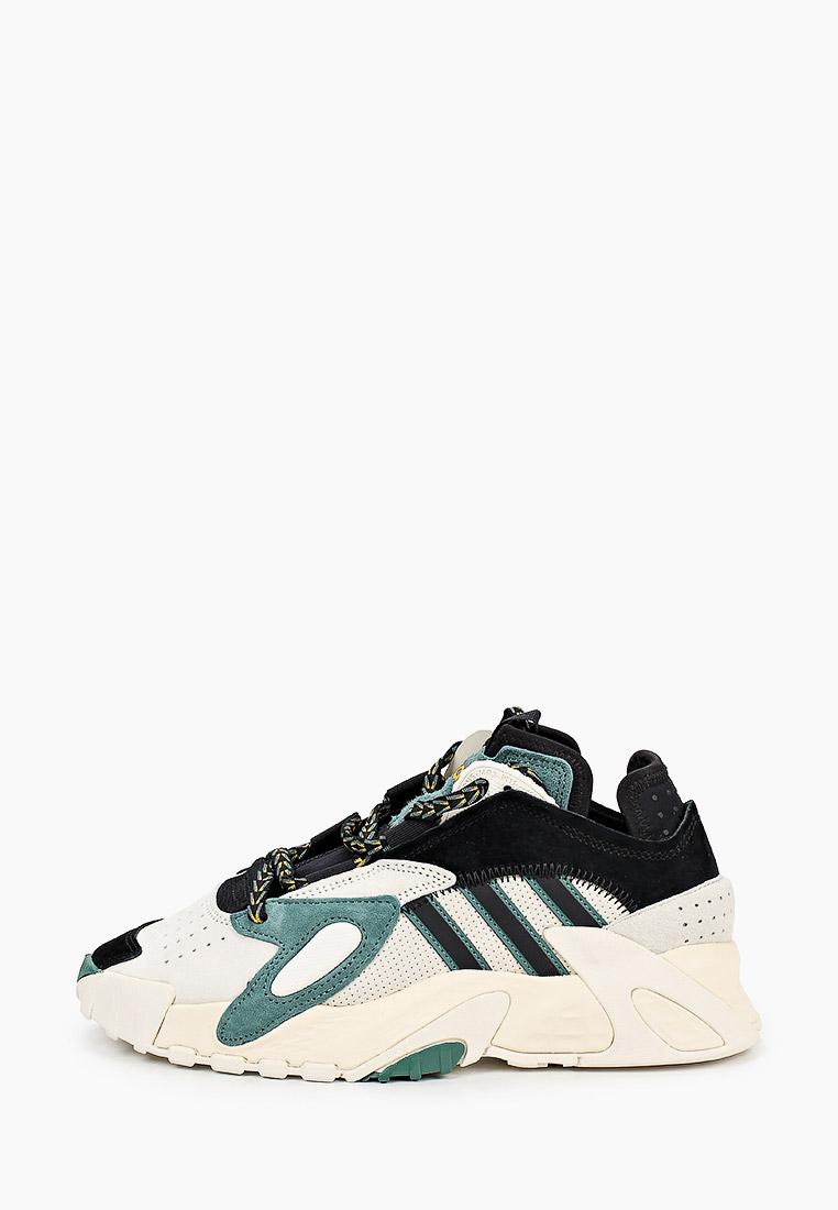 Кроссовки для мальчиков Adidas Originals (Адидас Ориджиналс) FV5147