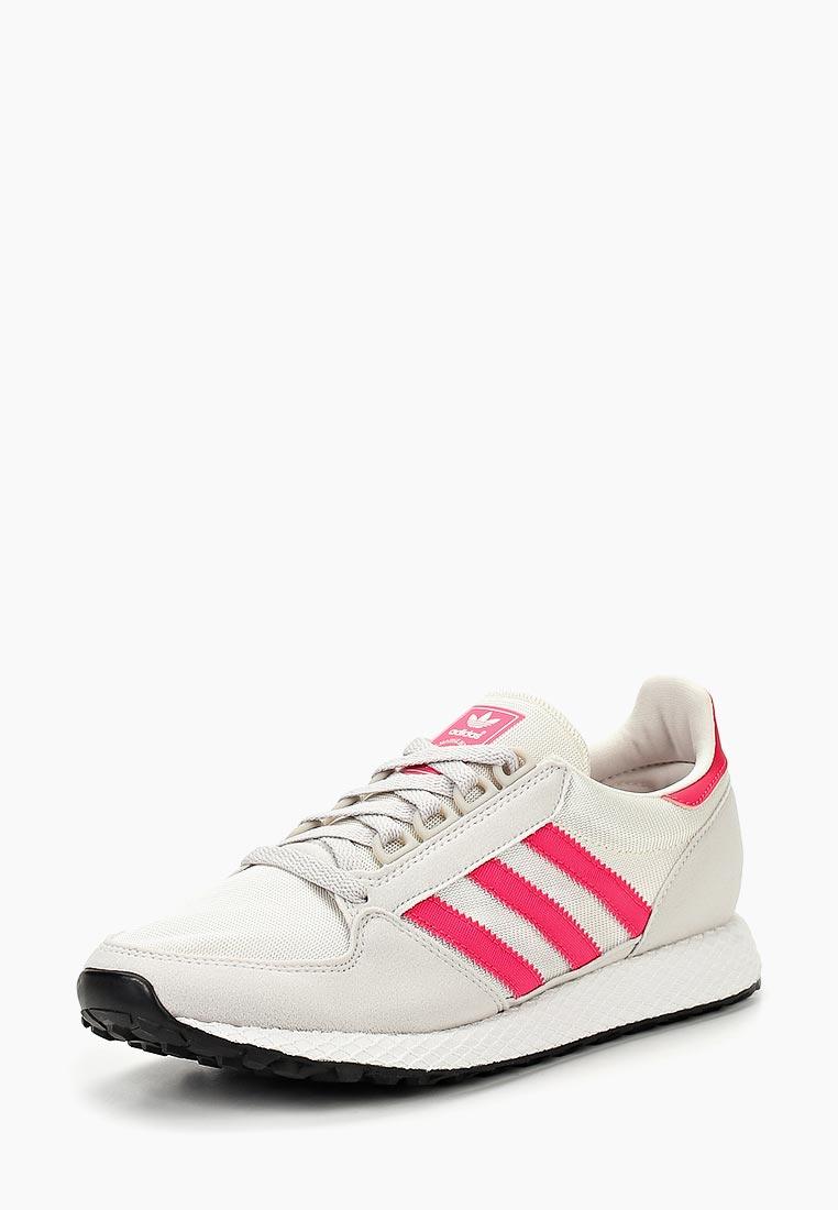 Кроссовки для девочек Adidas Originals (Адидас Ориджиналс) B37744