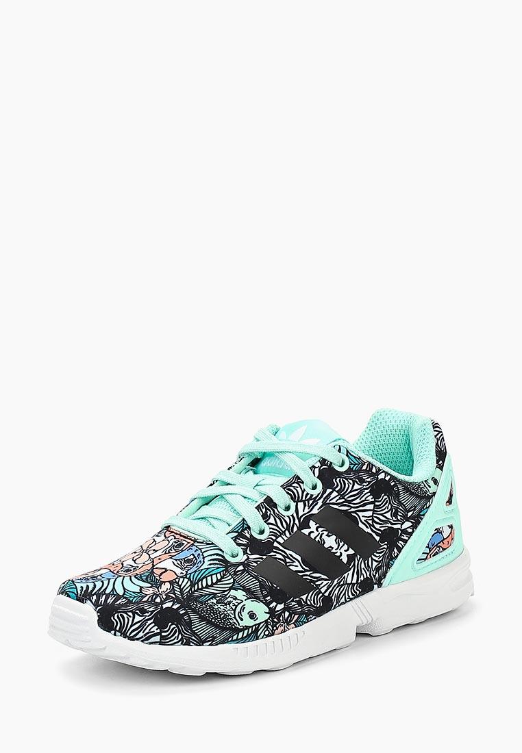Кроссовки Adidas Originals (Адидас Ориджиналс) B44717