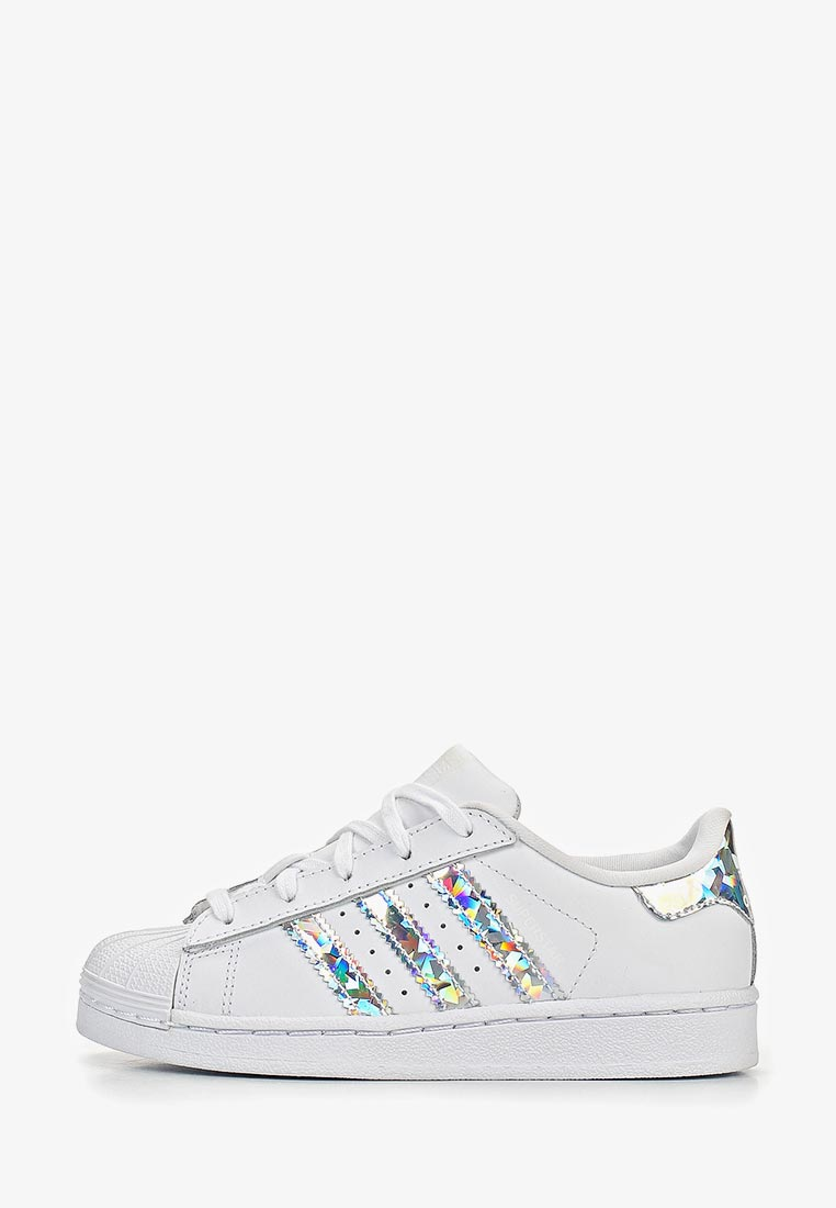 Кеды Adidas Originals (Адидас Ориджиналс) CG6708