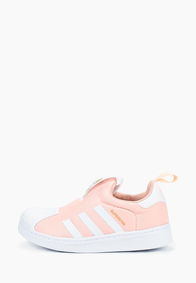 Кеды Adidas Originals (Адидас Ориджиналс) DB2881