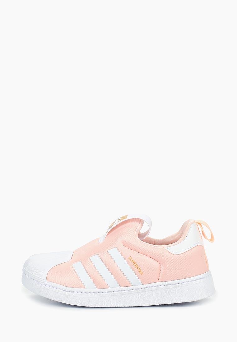 Кеды Adidas Originals (Адидас Ориджиналс) DB2882