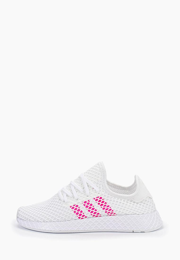 Кроссовки Adidas Originals (Адидас Ориджиналс) EE6608