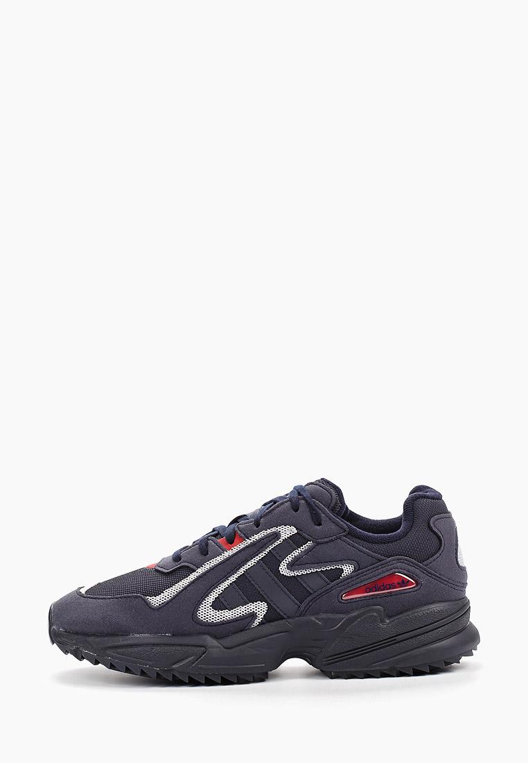 Кроссовки для девочек Adidas Originals (Адидас Ориджиналс) EE7547