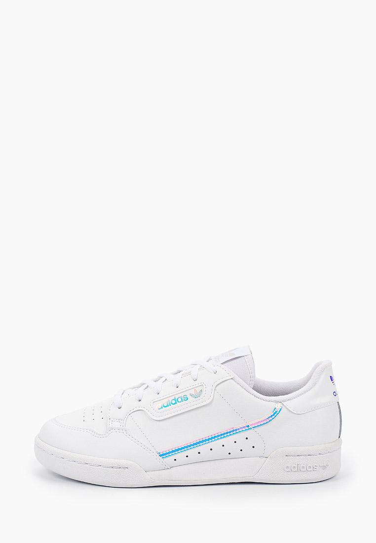Кеды Adidas Originals (Адидас Ориджиналс) EE6471