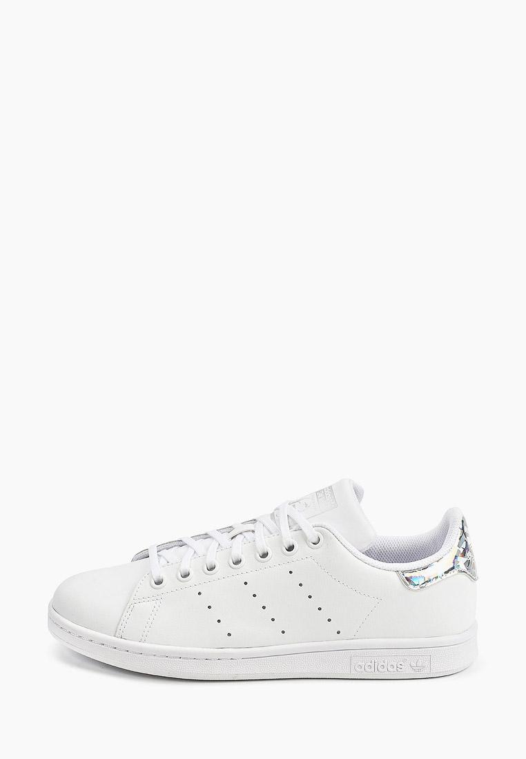Кеды Adidas Originals (Адидас Ориджиналс) EE8483