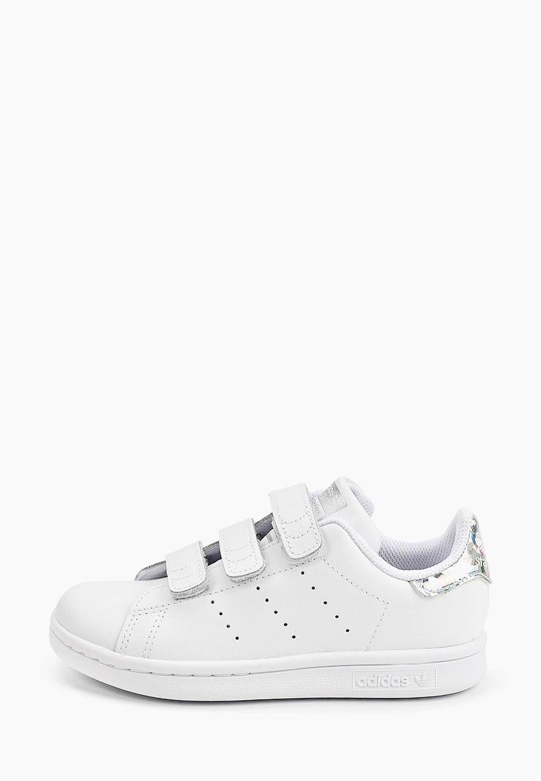 Кеды Adidas Originals (Адидас Ориджиналс) EE8484