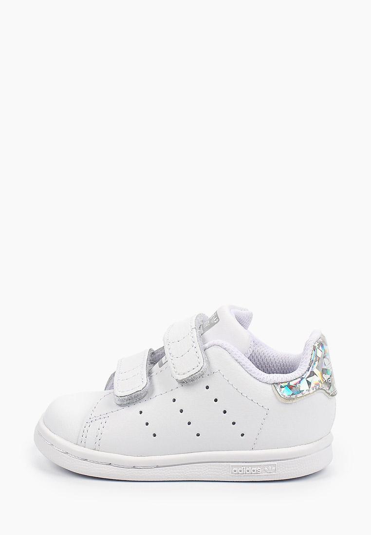 Кеды для девочек Adidas Originals (Адидас Ориджиналс) EE8485