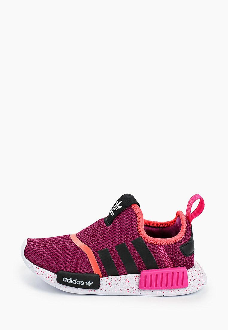 Кроссовки для девочек Adidas Originals (Адидас Ориджиналс) FV3379