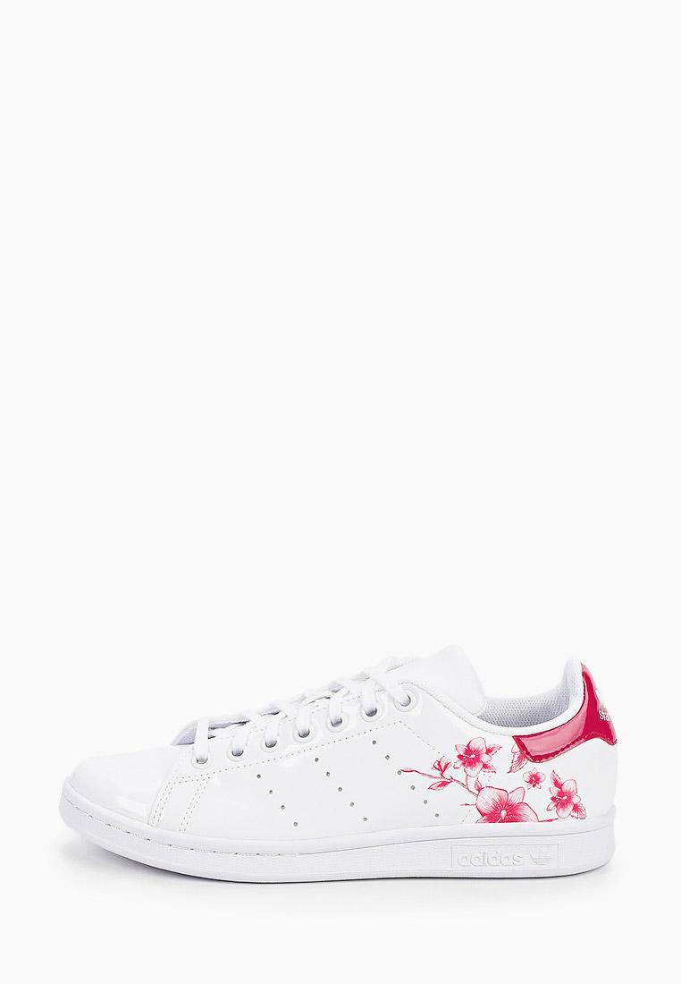 Кеды Adidas Originals (Адидас Ориджиналс) FW4495