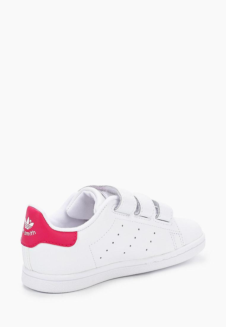 Кеды Adidas Originals (Адидас Ориджиналс) BZ0523: изображение 3