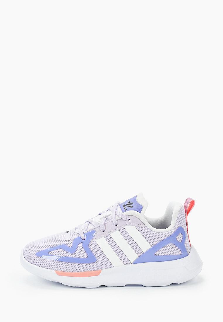 Кроссовки Adidas Originals (Адидас Ориджиналс) FW2371
