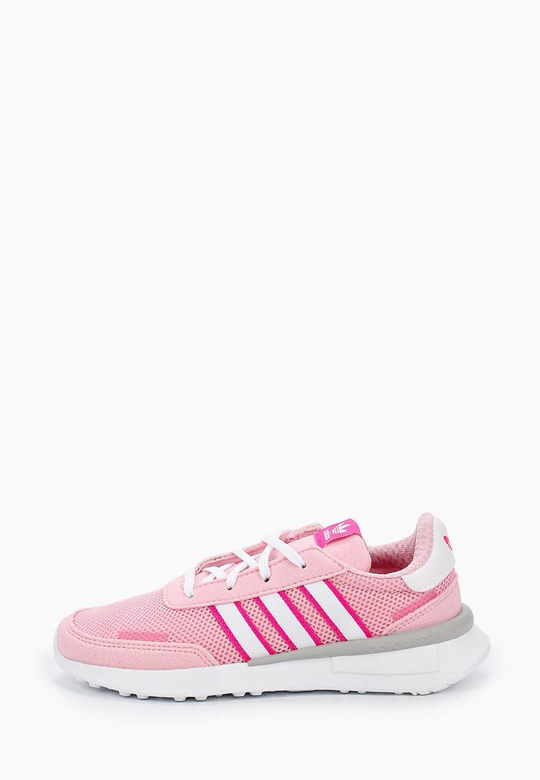 Кроссовки для девочек Adidas Originals (Адидас Ориджиналс) FW7851