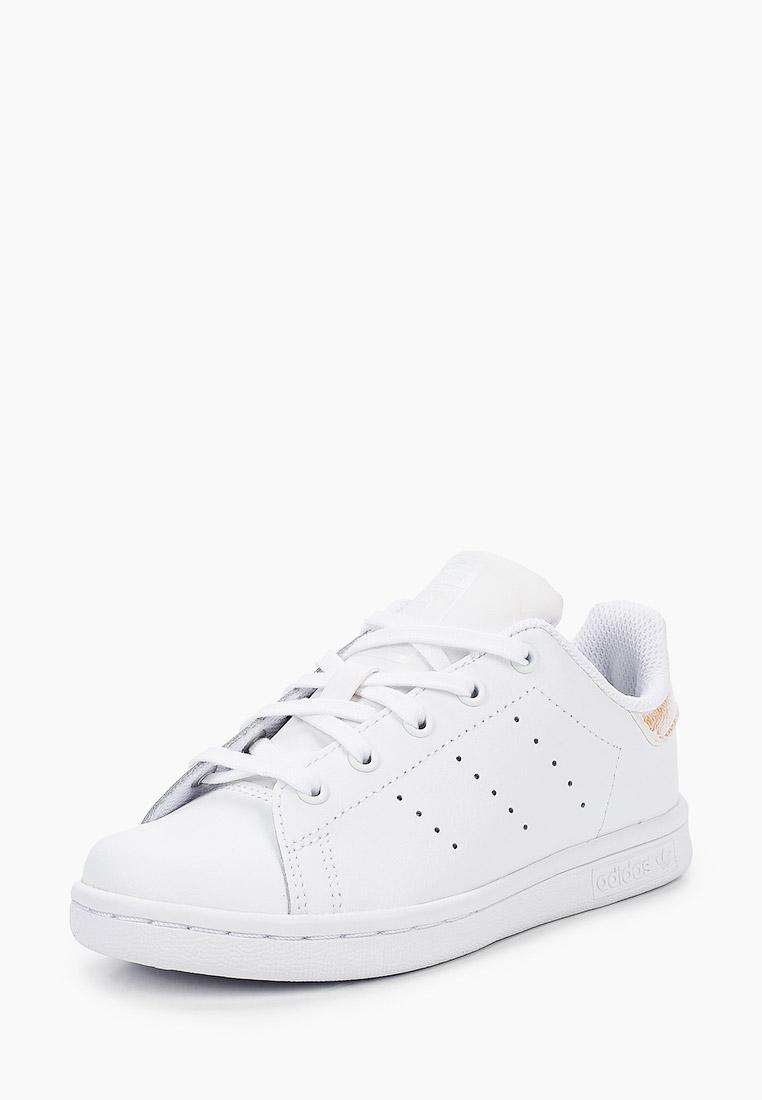 Кеды Adidas Originals (Адидас Ориджиналс) FU6674: изображение 2