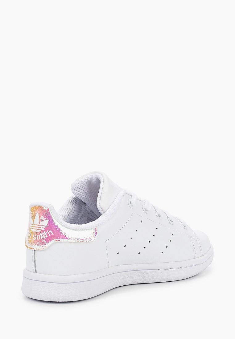 Кеды Adidas Originals (Адидас Ориджиналс) FU6674: изображение 3