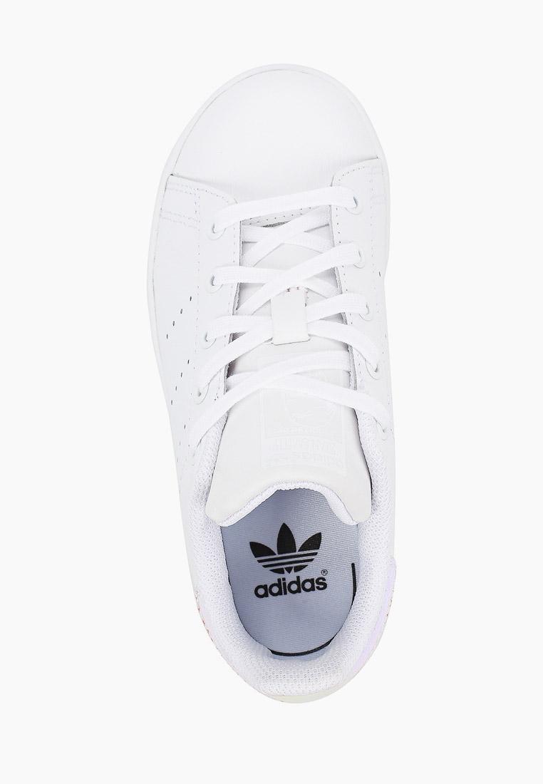 Кеды Adidas Originals (Адидас Ориджиналс) FU6674: изображение 4