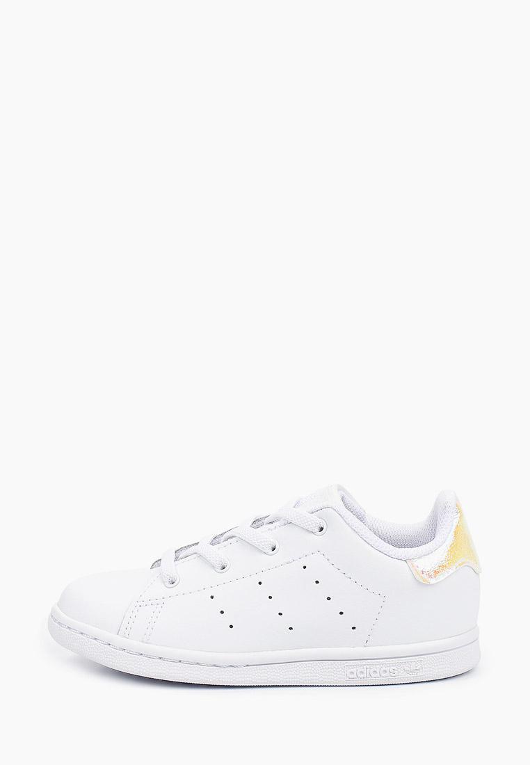 Кеды Adidas Originals (Адидас Ориджиналс) FU6675