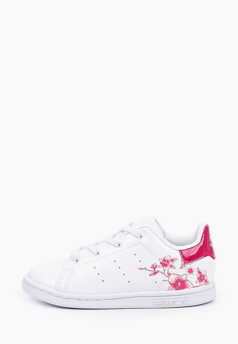 Кеды Adidas Originals (Адидас Ориджиналс) FW4493: изображение 1