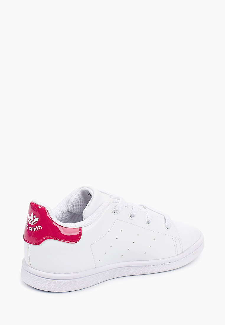 Кеды Adidas Originals (Адидас Ориджиналс) FW4493: изображение 3