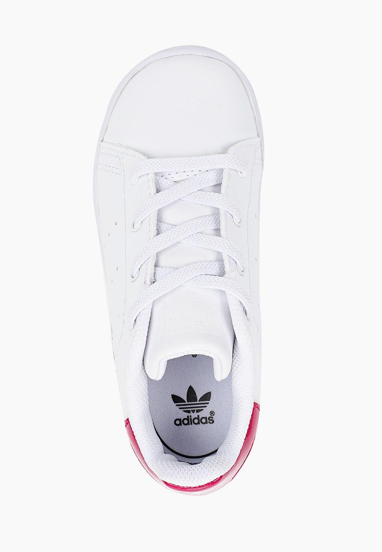 Кеды Adidas Originals (Адидас Ориджиналс) FW4493: изображение 4