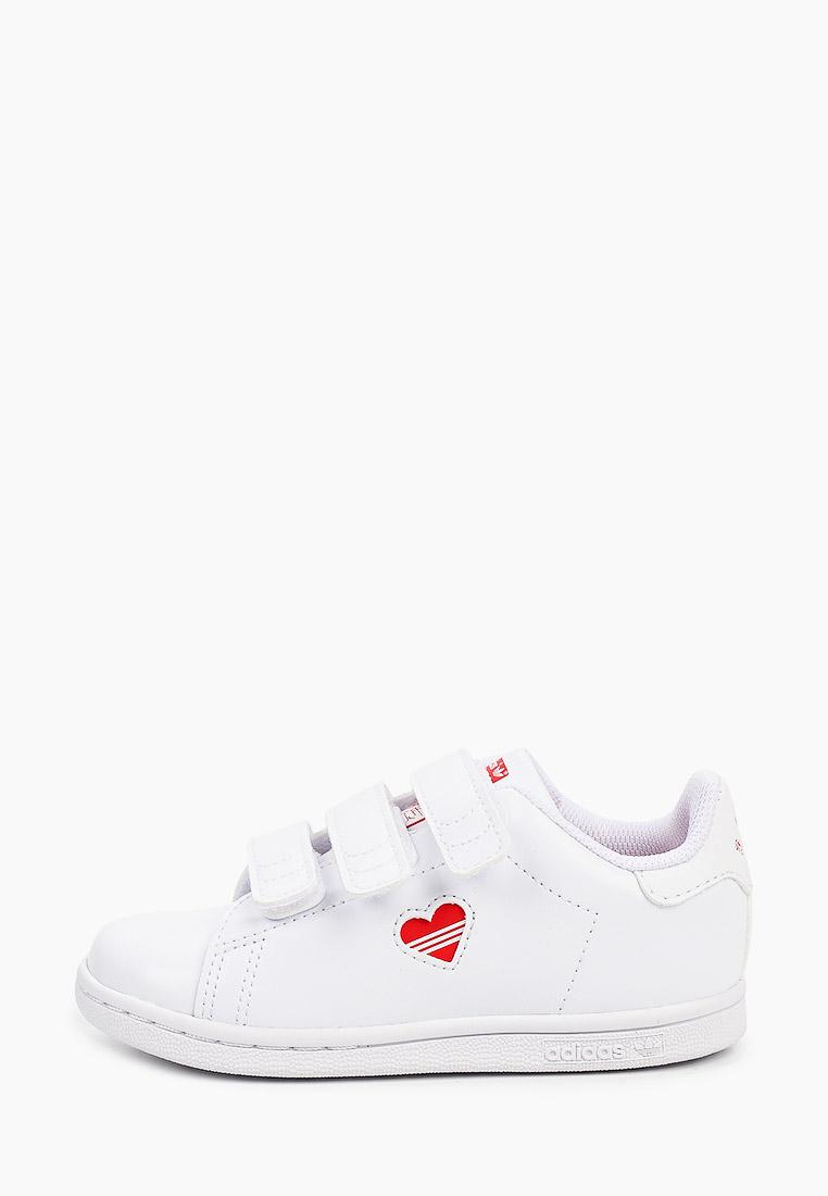 Кеды Adidas Originals (Адидас Ориджиналс) FZ2835: изображение 1