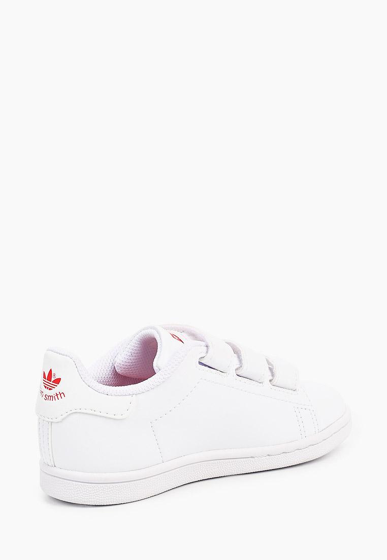 Кеды Adidas Originals (Адидас Ориджиналс) FZ2835: изображение 3