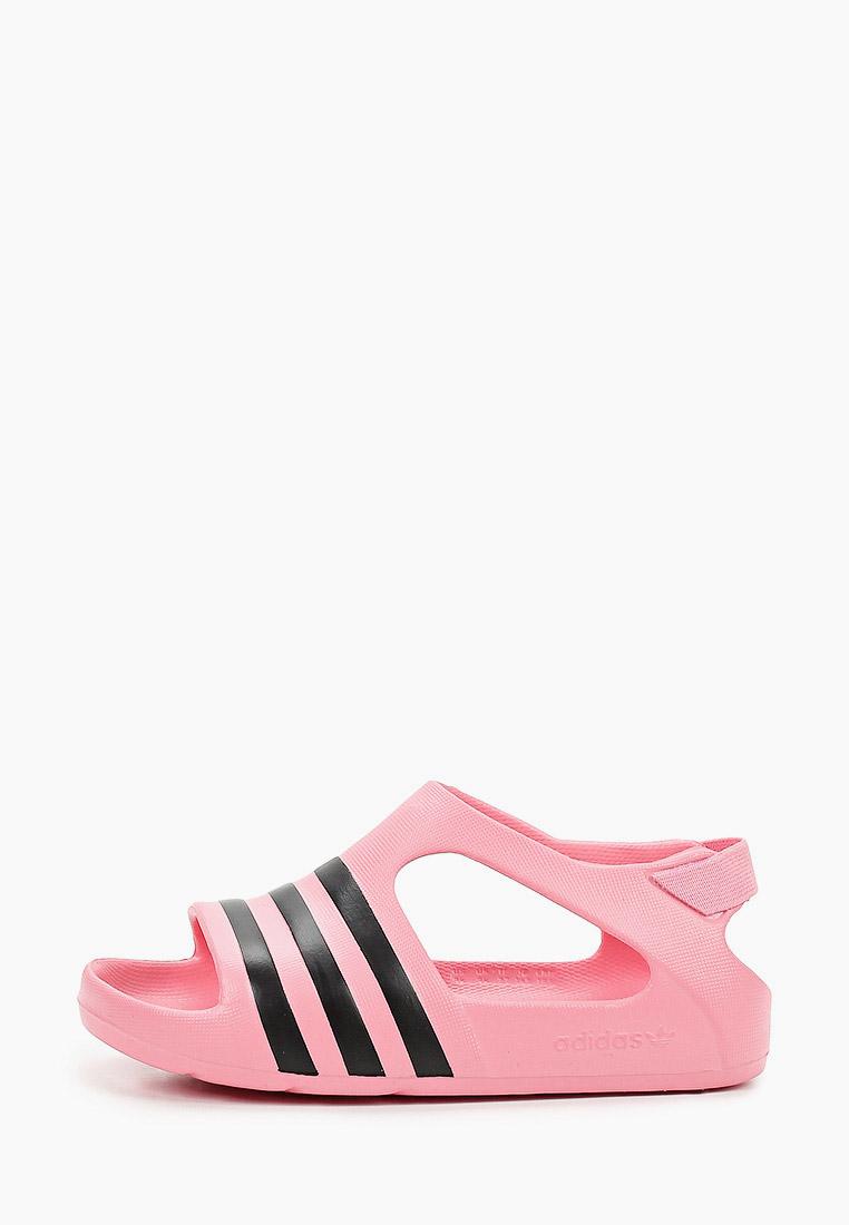 Сандалии Adidas Originals (Адидас Ориджиналс) FV1167
