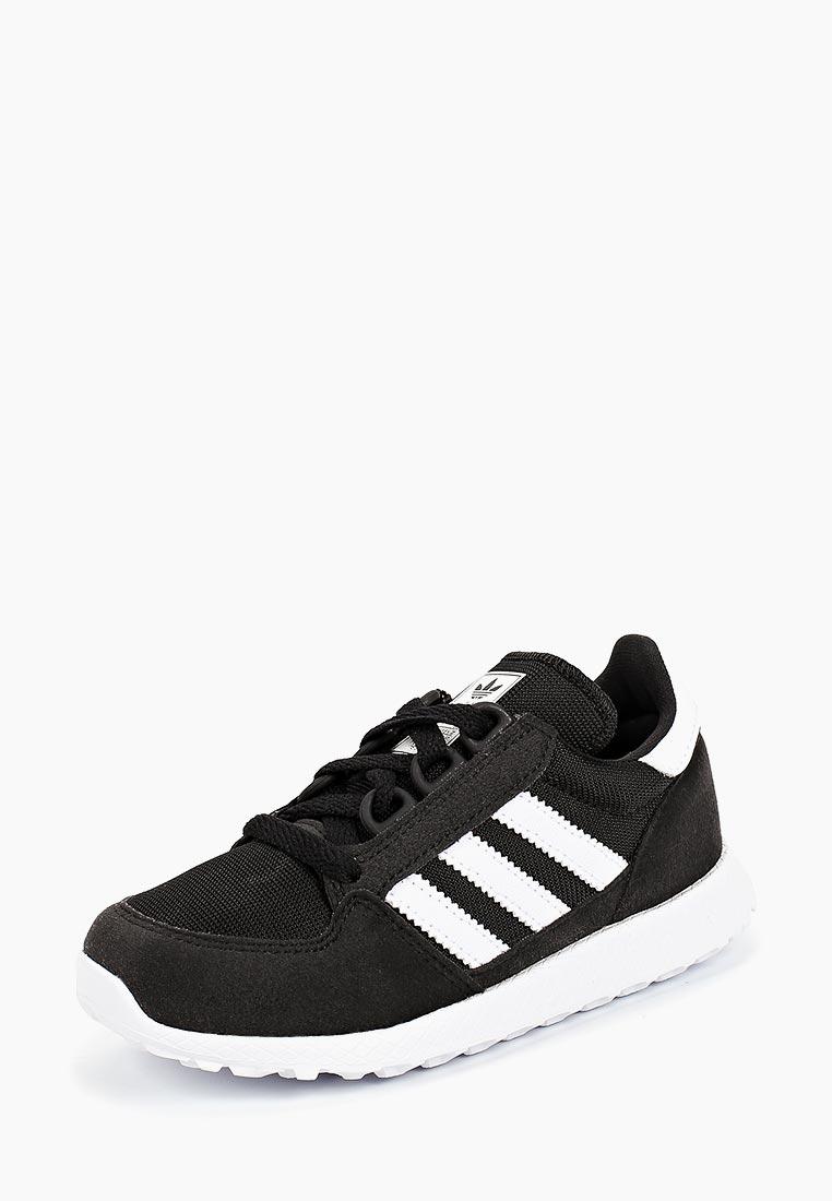 Кроссовки Adidas Originals (Адидас Ориджиналс) B37747