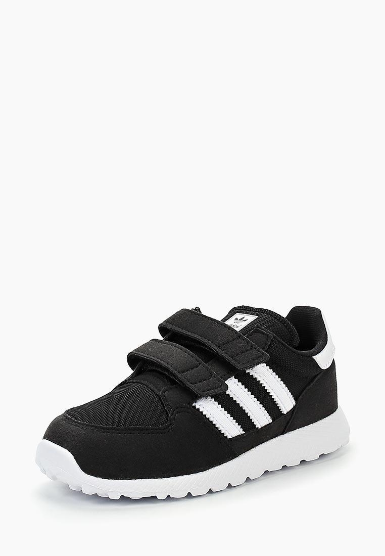 Кроссовки для девочек Adidas Originals (Адидас Ориджиналс) B37749