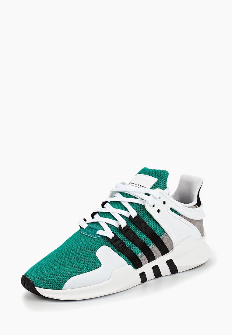 Кроссовки для девочек Adidas Originals (Адидас Ориджиналс) B42027