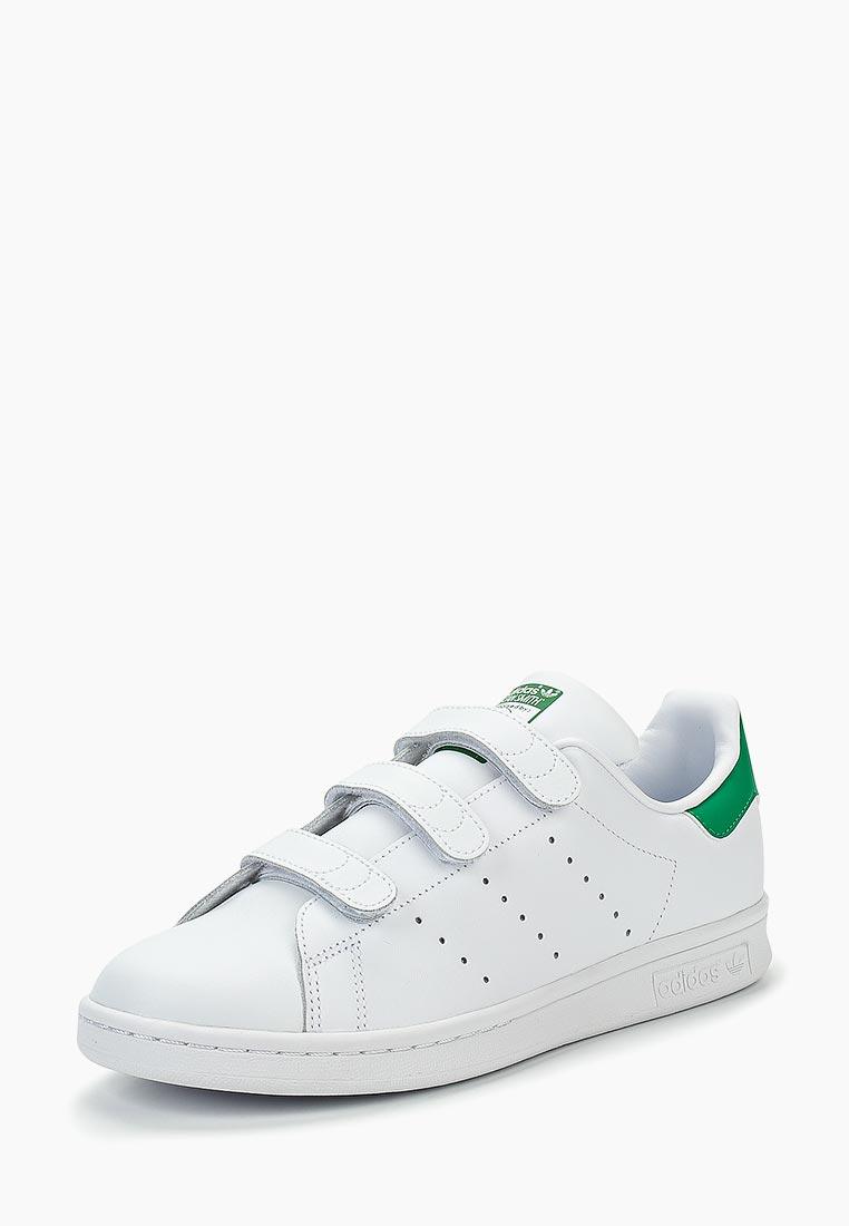 Кеды для мальчиков Adidas Originals (Адидас Ориджиналс) S82702