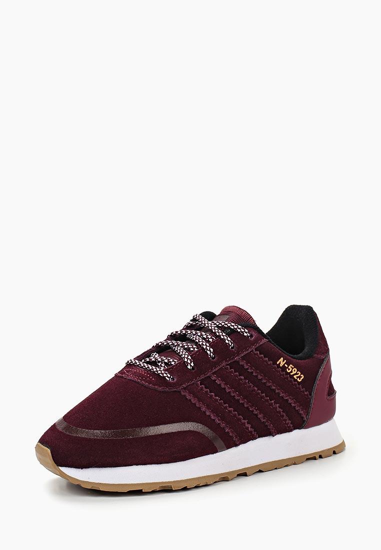 Кроссовки для девочек Adidas Originals (Адидас Ориджиналс) B37290