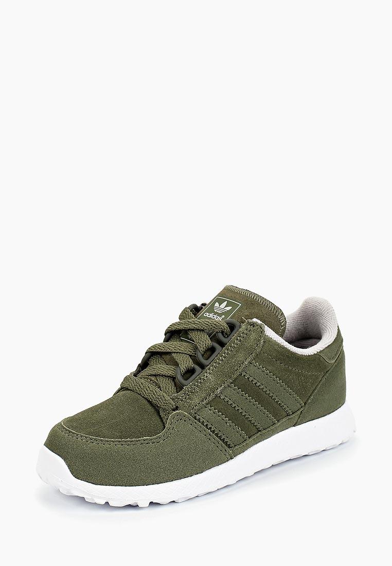 Кроссовки для девочек Adidas Originals (Адидас Ориджиналс) B37293