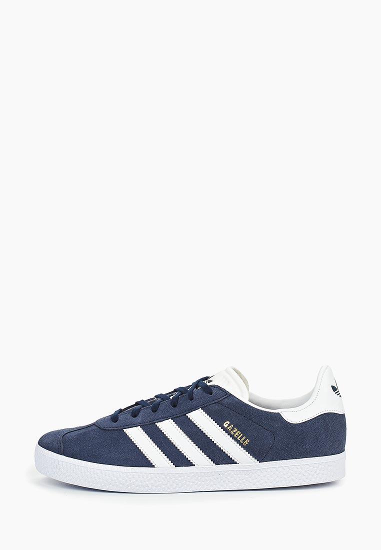 Кеды для девочек Adidas Originals (Адидас Ориджиналс) BY9144