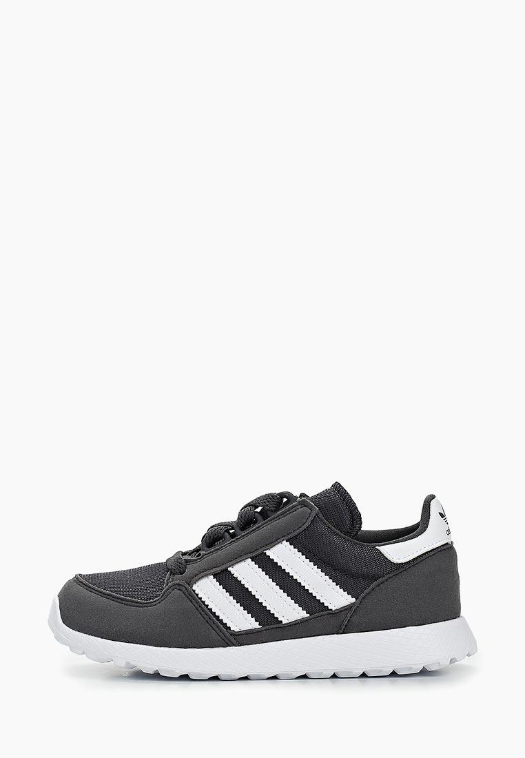 Кроссовки Adidas Originals (Адидас Ориджиналс) CG6802