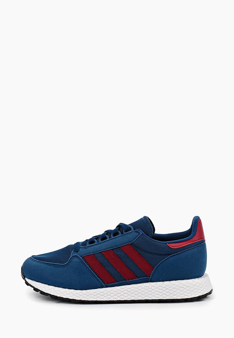 Кроссовки Adidas Originals (Адидас Ориджиналс) EE6554