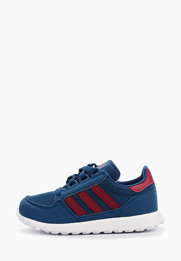 Кроссовки Adidas Originals (Адидас Ориджиналс) EE6576