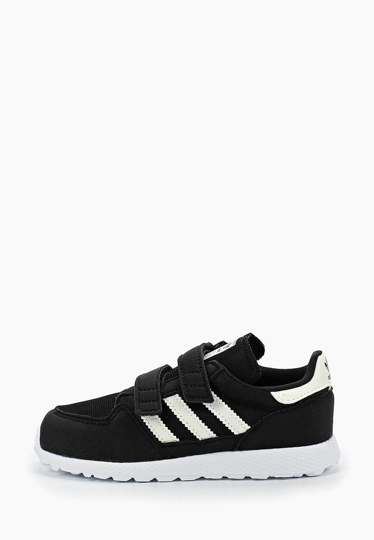 Кроссовки Adidas Originals (Адидас Ориджиналс) EE6590