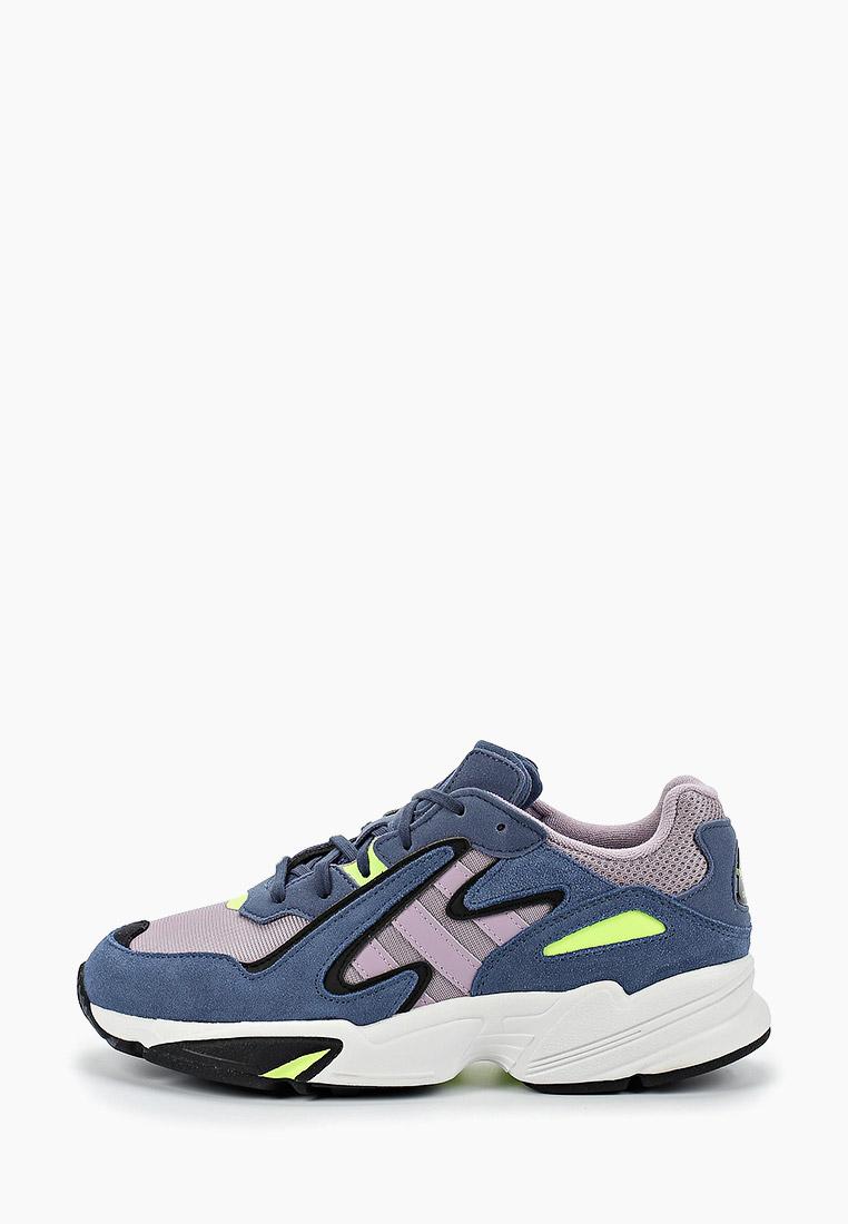 Кроссовки для девочек Adidas Originals (Адидас Ориджиналс) EE7543