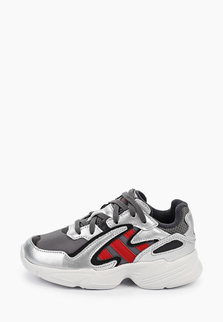 Кроссовки для девочек Adidas Originals (Адидас Ориджиналс) EE9302