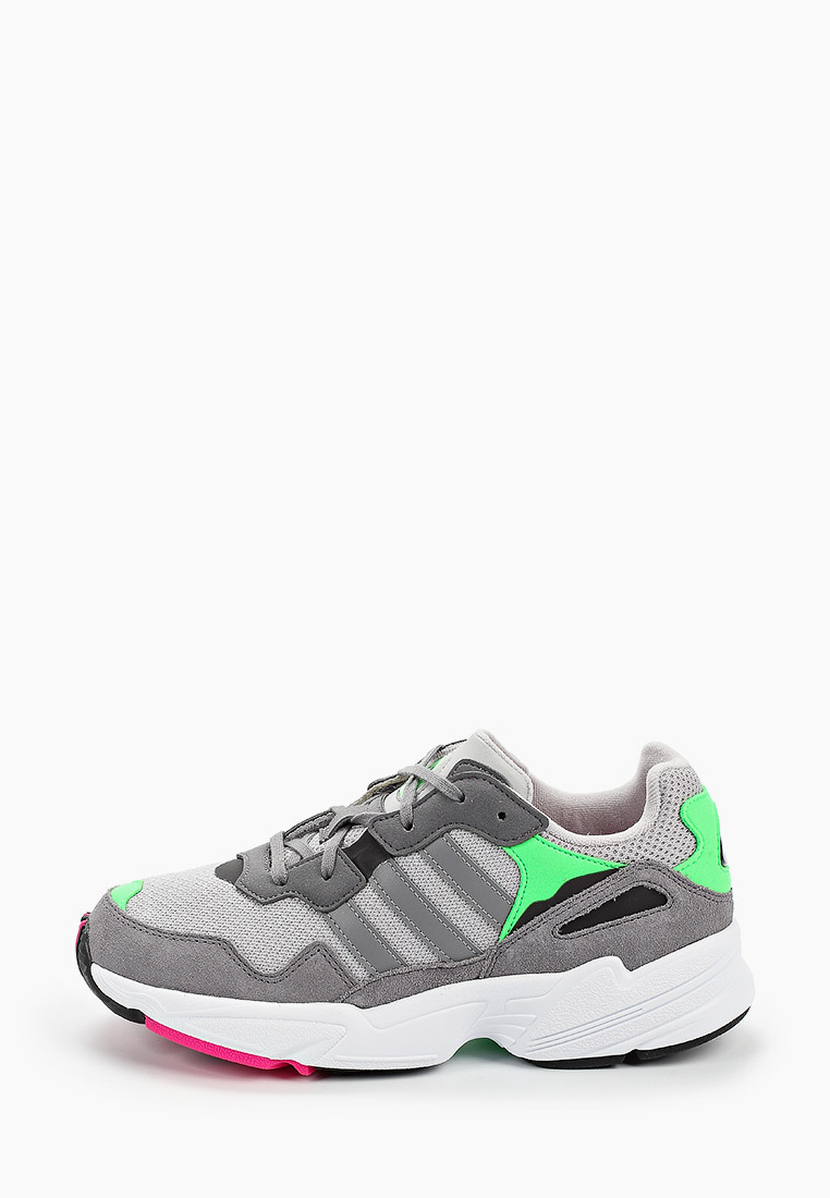 Кроссовки для девочек Adidas Originals (Адидас Ориджиналс) DB2802