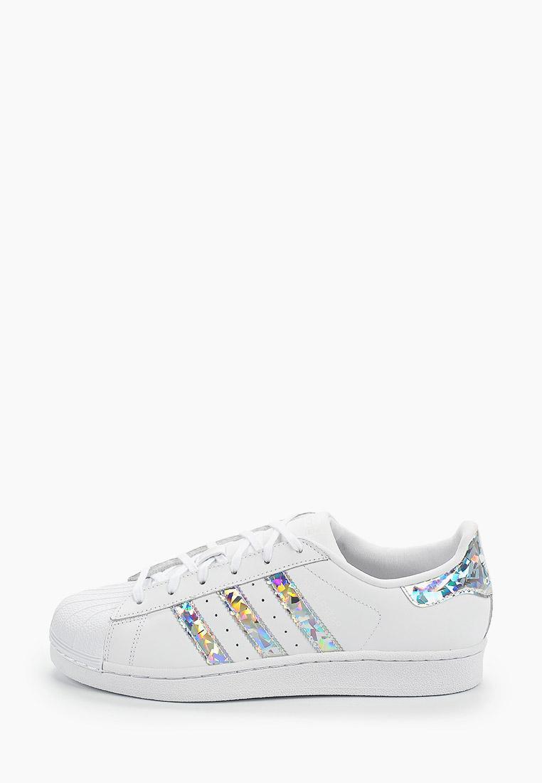 Кеды Adidas Originals (Адидас Ориджиналс) F33889