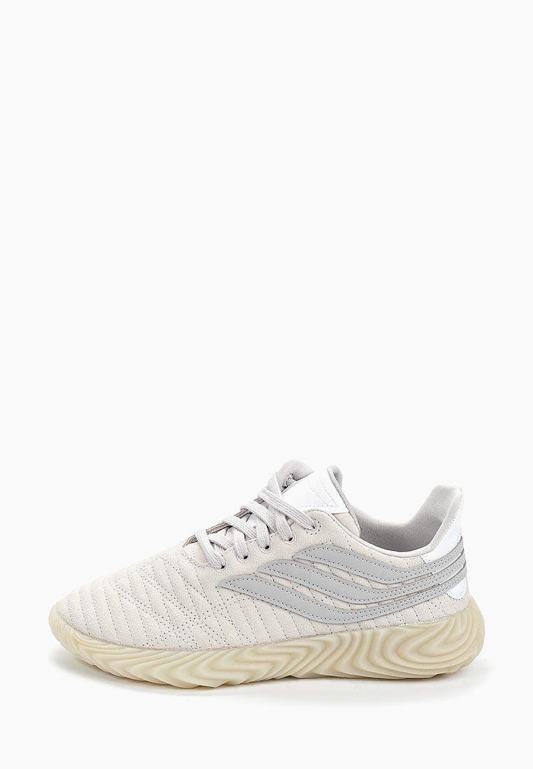 Кроссовки для девочек Adidas Originals (Адидас Ориджиналс) CG7010