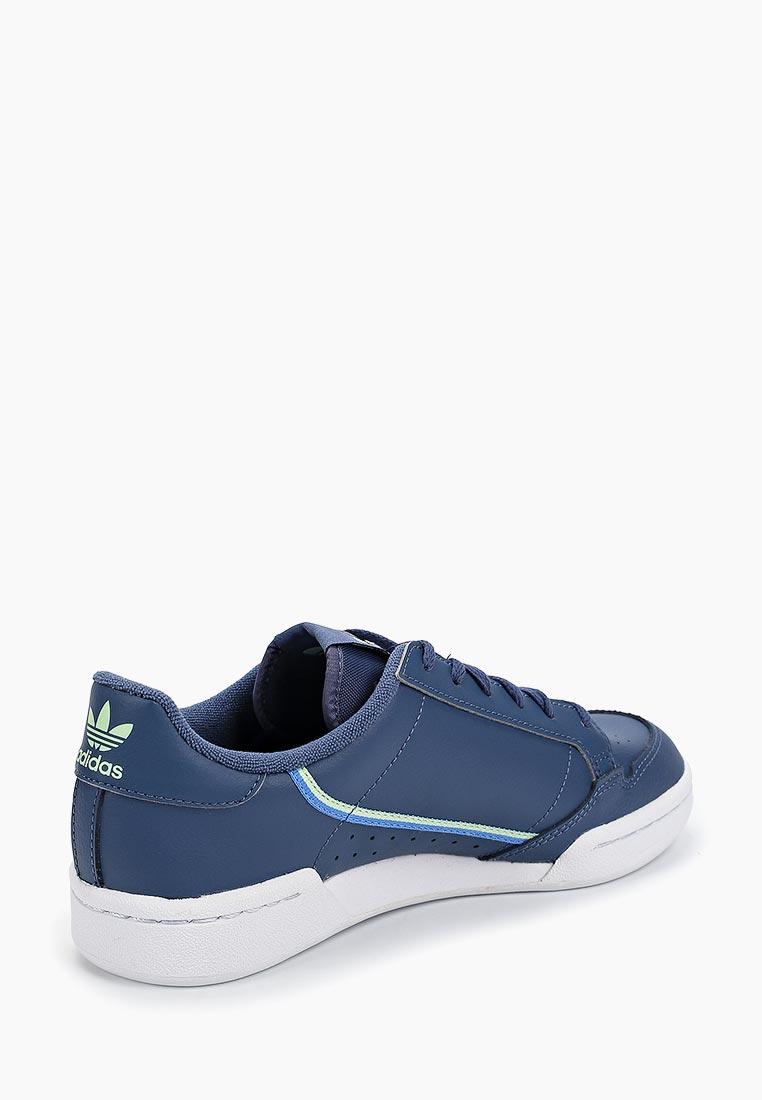 Кеды Adidas Originals (Адидас Ориджиналс) EE6414: изображение 3